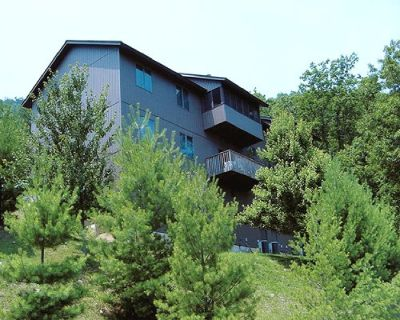 The Summitt of Massanutten Resort