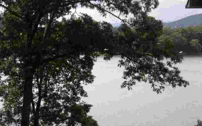 3 Lake Breeze Acres Hayesville, Lake front lot on very deep