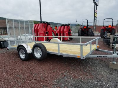 2019 Load Rite UT6514 Utility Trailers Trailers Wilkes Barre, PA
