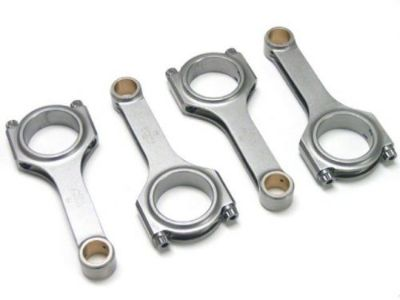 Buy Eagle Chromoly Forged Connecting Rods for Nissan SR20DE SR20DET S13/S14/S15 motorcycle in Fontana, California, United States, for US $391.00