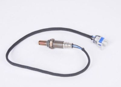 Find Oxygen Sensor ACDelco GM Original Equipment 213-4156 fits 06-10 Cadillac STS motorcycle in Saint Paul, Minnesota, United States, for US $46.14