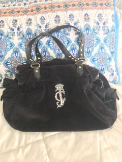 Juicy Couture purse.
