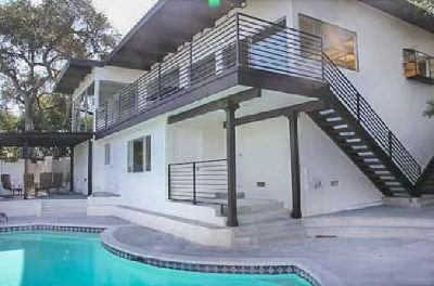 For Lease: 4 Bed 5 Bath house in Studio City
