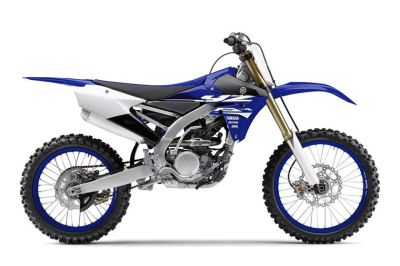 2018 Yamaha YZ250F Motocross Motorcycles Deptford, NJ