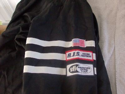 G-force 3-2a5 jacket,like new,2xl