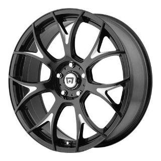 Find Motegi MR 126 18 x 8, 5 x 114.3/4.5 40 Offset Black (1) Wheel/Rim motorcycle in Kent, Washington, US, for US $203.00
