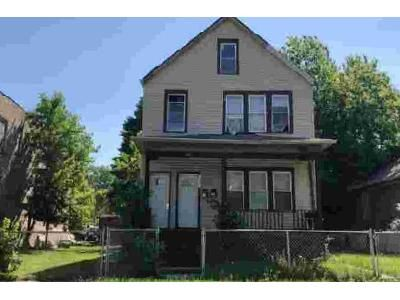 4 Bed 2 Bath Foreclosure Property in Chicago, IL 60643 - S Morgan St