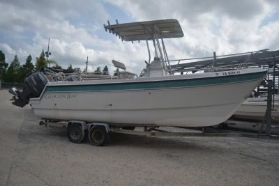 1997 Other 220 Center Console