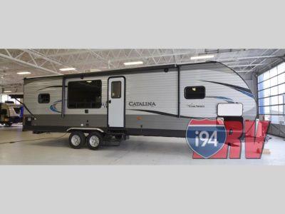 2019 Coachmen Rv Catalina Legacy 283RKS