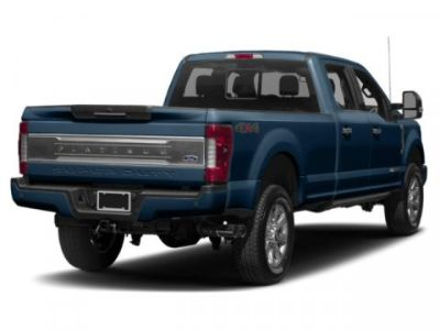 2019 Ford RSX XL (Blue Jeans Metallic)