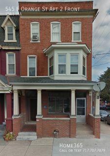 2nd floor 2 Bedroom Unit for Rent