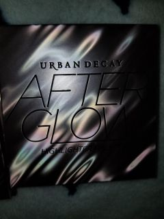 Urban Decay After Glow Highlighter (Brand New)