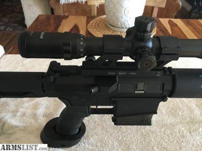 For Sale: DPMS custom 260