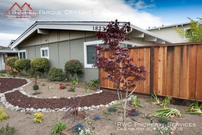 Amazing 3 bedroom and 2 bath apartment in San Mateo