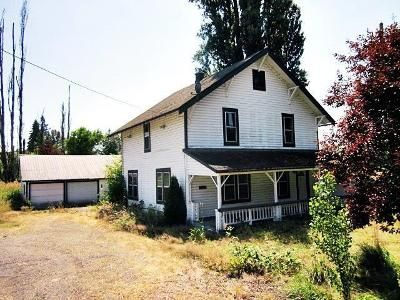 4 Bed 2 Bath Foreclosure Property in Battle Ground, WA 98604 - W Main St