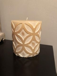 New candle