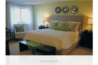 3 bedrooms Apartment - Within the prestigious area of Ruxton in Baltimore County.