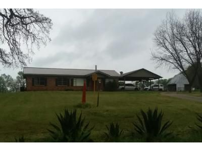Preforeclosure Property in Douglass, TX 75943 - N Fm 225