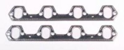 Buy PYS66018 - Percy's Seal-4-Good Header Gaskets - SB Ford 221-302 Oval, Round 1.5 motorcycle in Mount Pleasant, Michigan, United States, for US $35.99