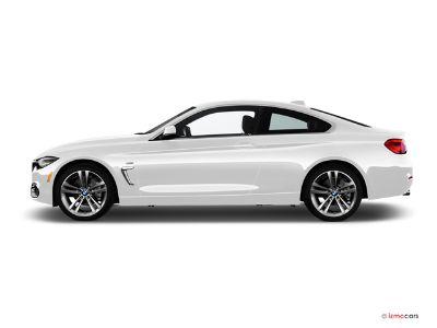 2019 BMW 430 F32 (Alpine White)