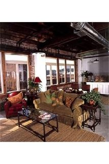 1 bedroom Apartment - Enjoy all that Uptown Columbus has to offer - Dining, nightlife. Dog OK!