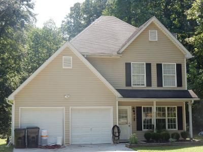 3 Bed 2.5 Bath Preforeclosure Property in Kennesaw, GA 30152 - Teague Dr NW
