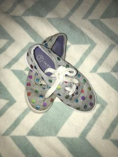 Cat and Jack Toddler Sneakers size 10