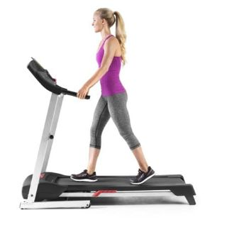 Weslo Cadence G 5.9i Folding Treadmill, iFit Coach Compatible, Updated Model