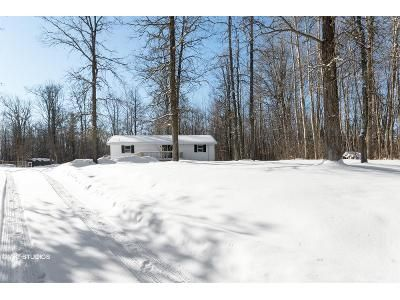 3 Bed 1 Bath Foreclosure Property in Emily, MN 56447 - Mill Rd