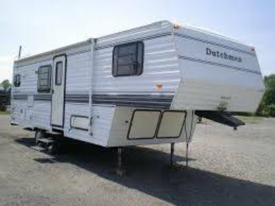 x0024550 ALL BILLS PAID Travel Trailer with Slide Out (BudaKyle)