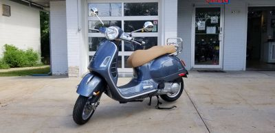 2019 Vespa GTS 300 Scooter Middleton, WI