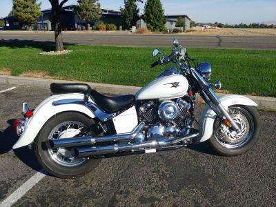 2007 Yamaha V Star Classic Cruiser Motorcycles Meridian, ID
