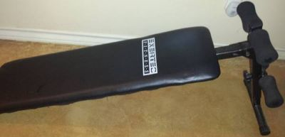 Abdominal (ABS) Bench for SALE