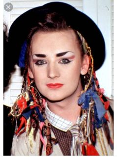 3 GA tickets to see Boy George at the gardens