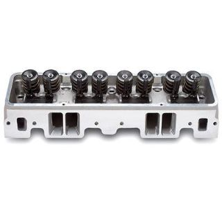 Purchase Edelbrock 77619 Victor Jr. SB Chevy Aluminum Head Each motorcycle in Suitland, Maryland, US, for US $841.45