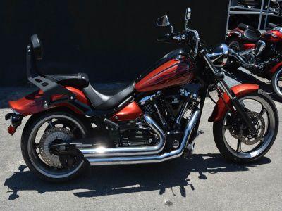 2011 Yamaha Raider Cruiser Clearwater, FL