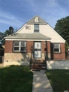 ID#: MRSC Beautiful Brick Single Family Cape For Sale In Fresh Meadows