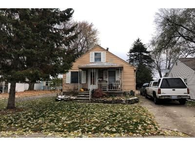 1 Bath Preforeclosure Property in Lansing, MI 48910 - Lincoln Ave
