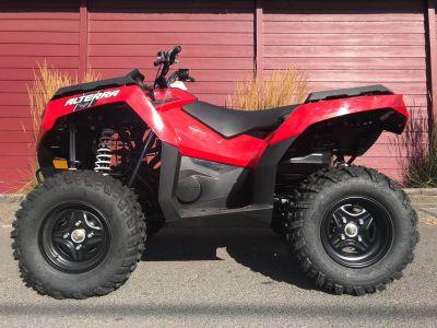 2018 Textron Off Road Alterra 700 Sport-Utility ATVs Tualatin, OR