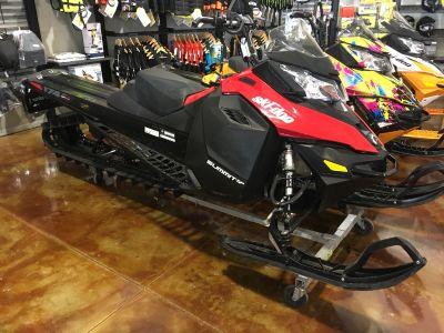 "2016 Ski-Doo Summit SP T3 174 800R E-TEC E.S., PowderMax 3.0"" Snowmobile Mountain Omaha, NE"