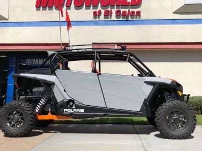 2018 Polaris RZR XP 4 Turbo EPS Sport-Utility Utility Vehicles EL Cajon, CA
