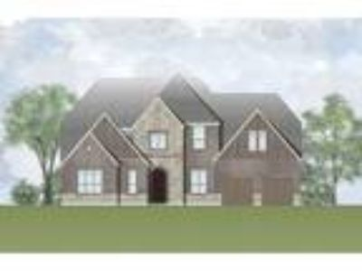 New Construction at 11003 Avery Arbor Lane, by Drees Custom Homes