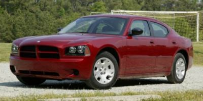 2006 Dodge Charger SE (Gray)