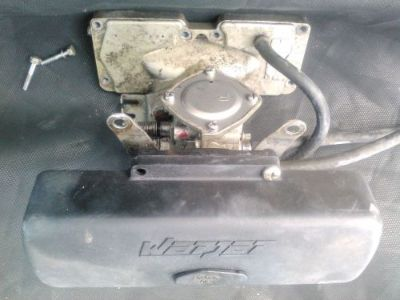 Sell WETJET/mastercraft duo 200&300 parts.Motors,Jetpumps,carbs,body,cables,etc.CALL! motorcycle in Saint Petersburg, Florida, United States, for US $69.69