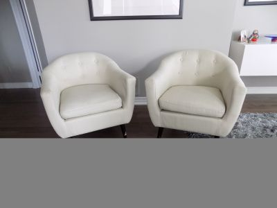 Two chairs for free