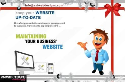 Website Development Company New York
