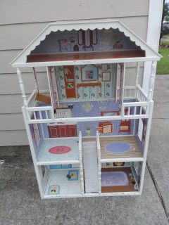 4ft Doll House