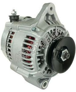 Find NEW ALTERNATOR FOR KUBOTA APPLICATIONS BUHLER LOADER 19260-64011 19260-64012 motorcycle in Lexington, Oklahoma, United States, for US $229.95
