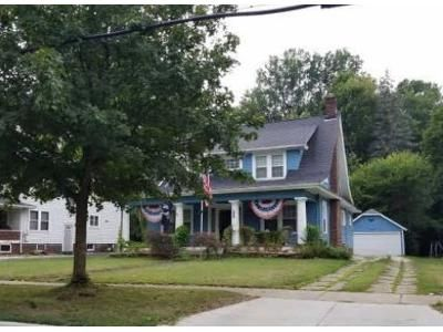 3 Bed 1 Bath Foreclosure Property in Ravenna, OH 44266 - N Freedom St