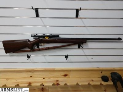 For Sale: Winchester 95